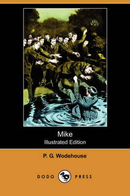 Mike (Paperback)
