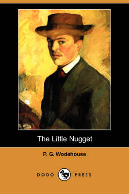 The Little Nugget (Paperback)