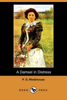 A Damsel in Distress (Paperback)