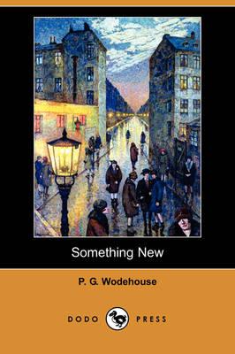 Something New (Dodo Press) (Paperback)