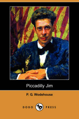 Piccadilly Jim (Dodo Press) (Paperback)