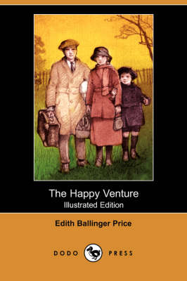 The Happy Venture (Illustrated Edition) (Dodo Press) (Paperback)