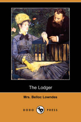 The Lodger (Dodo Press) (Paperback)