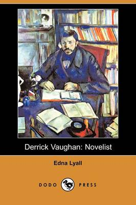Derrick Vaughan: Novelist (Dodo Press) (Paperback)