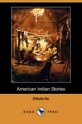 American Indian Stories (Dodo Press) (Paperback)