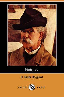 Finished (Dodo Press) (Paperback)