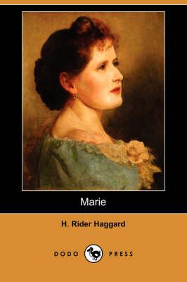 Marie (Dodo Press) (Paperback)