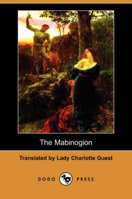The Mabinogion (Dodo Press) (Paperback)