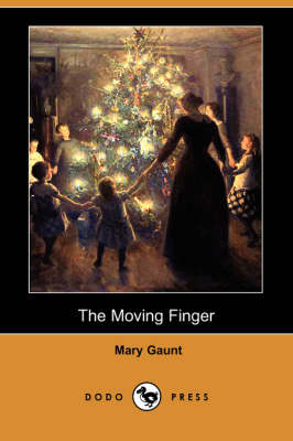 The Moving Finger (Dodo Press) (Paperback)