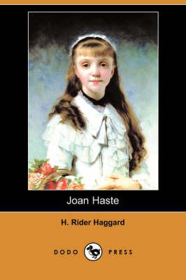 Joan Haste (Dodo Press) (Paperback)