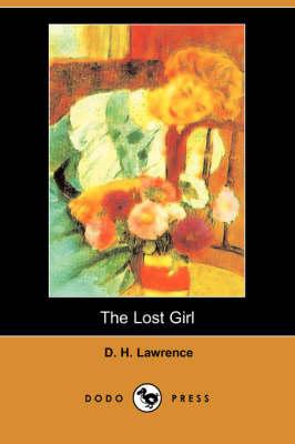 The Lost Girl (Dodo Press) (Paperback)