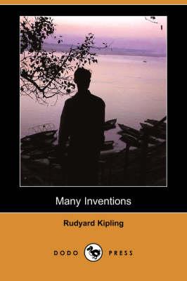 Many Inventions (Dodo Press) (Paperback)