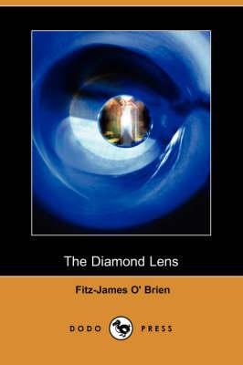 The Diamond Lens (Dodo Press) (Paperback)