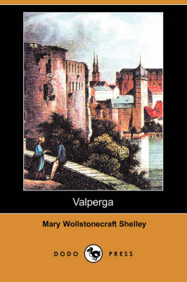Valperga (Paperback)
