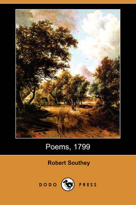 Poems, 1799 (Dodo Press) (Paperback)