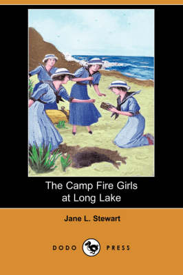 The Camp Fire Girls at Long Lake (Paperback)