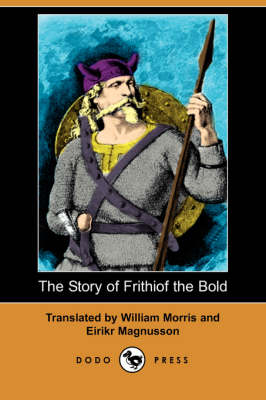 The Story of Frithiof the Bold (Dodo Press) (Paperback)