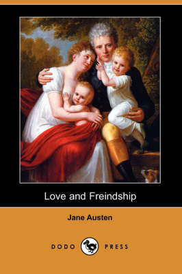 Love and Friendship (Paperback)