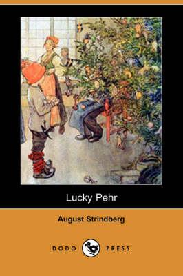 Lucky Pehr (Dodo Press) (Paperback)