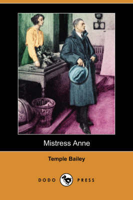 Mistress Anne (Dodo Press) (Paperback)