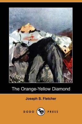 The Orange-Yellow Diamond (Dodo Press) (Paperback)