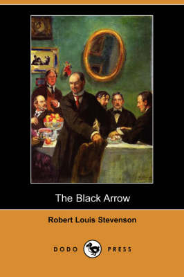 The Black Arrow (Dodo Press) (Paperback)