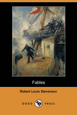 Fables (Dodo Press) (Paperback)