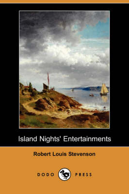 Island Nights' Entertainments (Dodo Press) (Paperback)