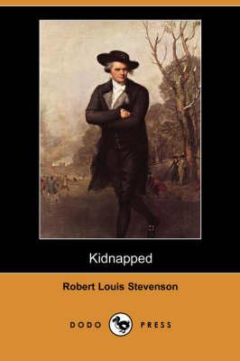 Kidnapped (Dodo Press) (Paperback)