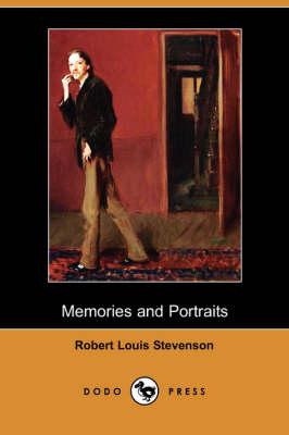 Memories and Portraits (Dodo Press) (Paperback)