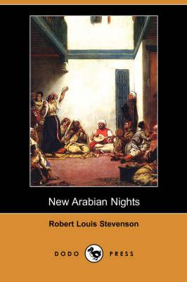 New Arabian Nights (Dodo Press) (Paperback)