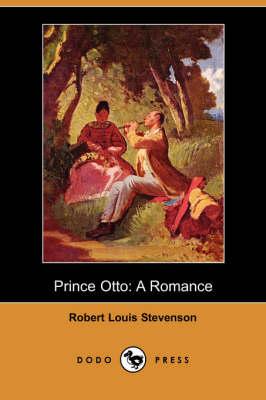 Prince Otto (Paperback)