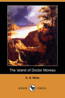 The Island of Doctor Moreau (Dodo Press) (Paperback)