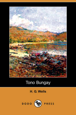 Tono Bungay (Dodo Press) (Paperback)