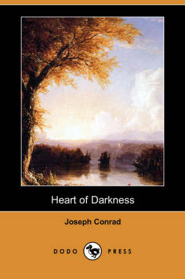 the europeans view of colonization in heart of darkness a novel by joseph conrad