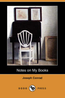 Notes on My Books (Dodo Press) (Paperback)