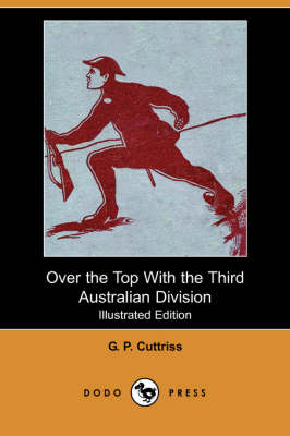 Over the Top with the Third Australian Division (Paperback)