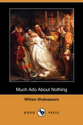 gender issues in macbeth and much ado about nothing by william shakespeare