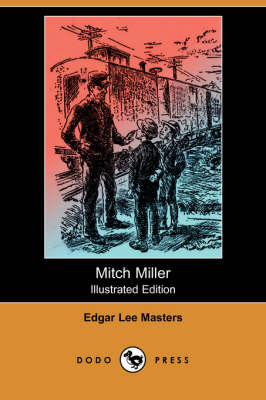 Mitch Miller (Illustrated Edition) (Dodo Press) (Paperback)