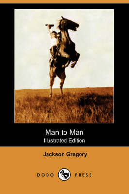Man to Man (Illustrated Edition) (Dodo Press) (Paperback)