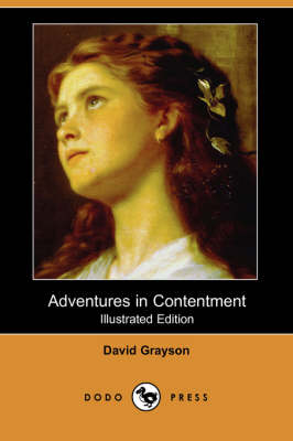 Adventures in Contentment (Illustrated Edition) (Dodo Press) (Paperback)