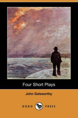 Four Short Plays (Dodo Press) (Paperback)