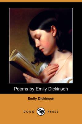 Poems by Emily Dickinson (Dodo Press) (Paperback)