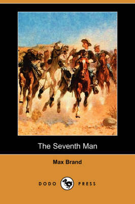 The Seventh Man (Paperback)
