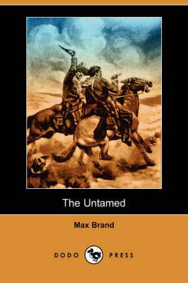 The Untamed (Paperback)