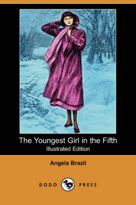 The Youngest Girl in the Fifth (Paperback)