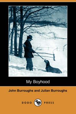 My Boyhood (Dodo Press) (Paperback)