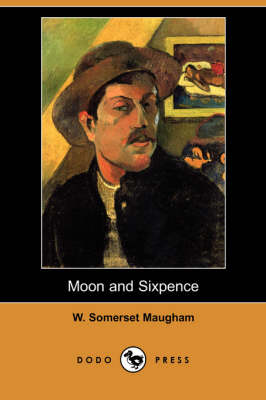 Moon and Sixpence (Dodo Press) (Paperback)