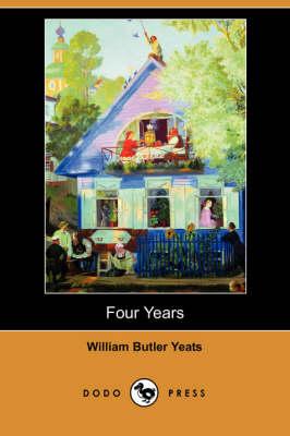 Four Years (Dodo Press) (Paperback)