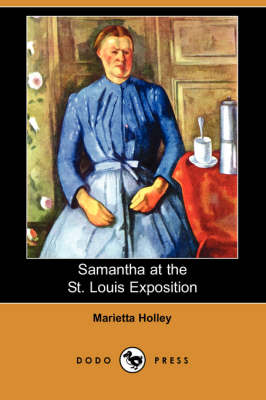 Samantha at the St. Louis Exposition (Dodo Press) (Paperback)